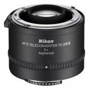 Nikon TC.20E III Teleconverter