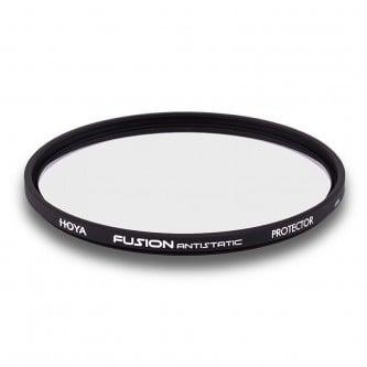 Hoya Fusion Antistatic Protector