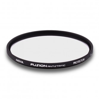 Hoya Fusion Antistatic Protector 55mm