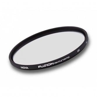 Hoya Fusion Antistatic UV 77mm