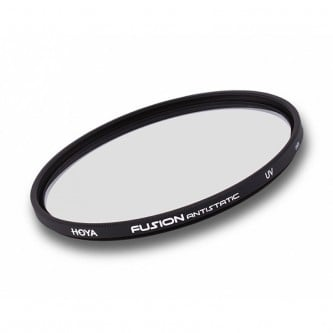 Hoya Fusion Antistatic UV 43mm