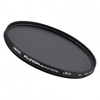 Hoya Fusion Antistatic cir-pl, 43 mm