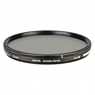 Hoya Vario ND 3-400x (9 blænder) 82 mm