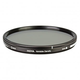 Hoya Vario ND 3-400x (9 blænder) 77 mm