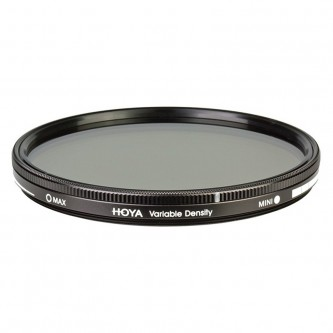 Hoya Vario ND 3-400x (9 blænder) 67 mm