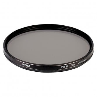 Hoya Pol Filter C-Serie 72 mm