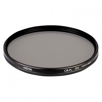 Hoya Pol Filter C-Serie 62mm