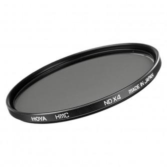 Hoya ND 4x Filter HMC 82 mm