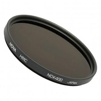 Hoya ND 400x Filter HMC 55mm
