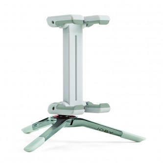 Joby Griptight One Micro Stand hvid/crome