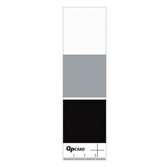 Qpcard Gråkort