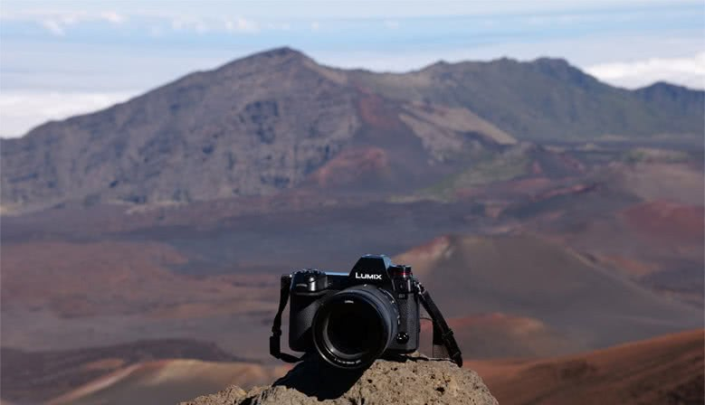 Panasonic System kamera
