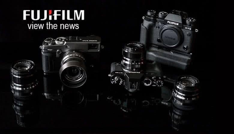 Fujifilm News