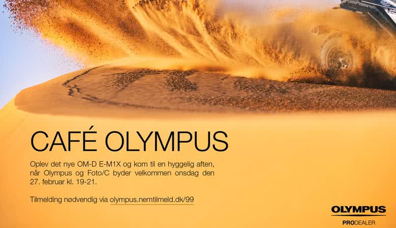 Café Olympus